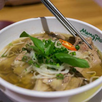 中壢大江美食-美利河美式越南料理,色香味俱全值得一試的好滋味!(體驗)