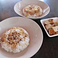 台北市美食 餐廳 素食 素食 豐味亭異國素食料理 照片