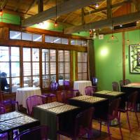 台北市美食 餐廳 咖啡、茶 咖啡館 玫瑰古蹟-跳舞咖啡廳 照片