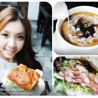 台北市美食 餐廳 咖啡、茶 咖啡館 典藏咖啡館 ARTCO DE CAFE(長安店) 照片