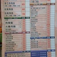是兔也是貓在南台灣土魠魚羹-中北店 pic_id=6632249