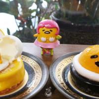 台北市美食 餐廳 飲料、甜品 飲料專賣店 85度C (台北南京店) 照片