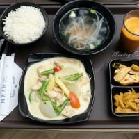 貪吃猴在泰金饌-台中車站店 pic_id=6654750