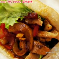 台北市美食 餐廳 速食 漢堡、炸雞速食店 摩斯漢堡MOS BURGER(中北二店) 照片