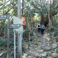貪吃猴在大坑5-1號登山步道 pic_id=6700401
