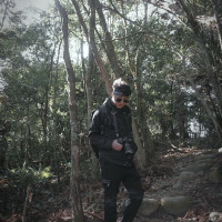 貪吃猴在大坑5-1號登山步道 pic_id=6700393
