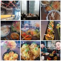 廖嘉妤在Saffron46印度餐廳 pic_id=6745245