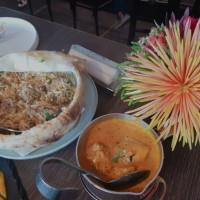 廖嘉妤在Saffron46印度餐廳 pic_id=6745240
