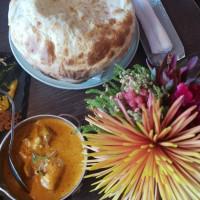 廖嘉妤在Saffron46印度餐廳 pic_id=6745237