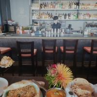 廖嘉妤在Saffron46印度餐廳 pic_id=6745241