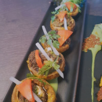 廖嘉妤在Saffron46印度餐廳 pic_id=6745232