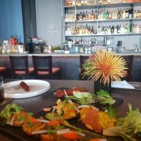廖嘉妤在Saffron46印度餐廳 pic_id=6745235
