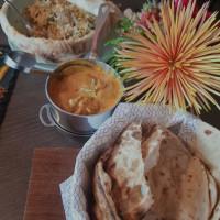 廖嘉妤在Saffron46印度餐廳 pic_id=6745243