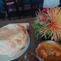 廖嘉妤在Saffron46印度餐廳 pic_id=6745238