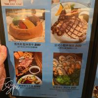 桃園食記 │ The Fat Yak 胖犛牛異國美食餐廳 │四訪CP值超高的異國料理~超愛明太子義大利麵的啦!