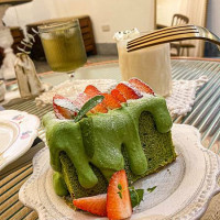 (台北忠孝新生站)溫溫咖啡工作室 東區美食 東區下午茶台北甜點推薦 預約制 韓系咖啡廳
