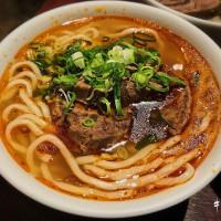 台北市美食 餐廳 中式料理 麵食點心 牛店 照片
