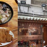 台北市美食 餐廳 中式料理 麵食點心 麗珠什錦麵 照片