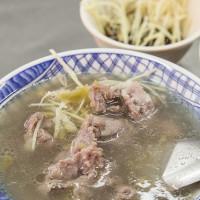 台南市美食 餐廳 中式料理 小吃 包成羊肉(台南西門店) 照片