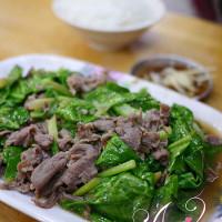 台南市美食 餐廳 中式料理 小吃 老曾羊肉(總店) 照片