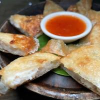 【台灣,桃園市,平鎮區】A WAN泰式料理(阿灣泰式料理)意外發現的在地美味。(近龍岡圓環美食)