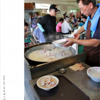 台南市美食 餐廳 中式料理 小吃 小卷米粉(原國華街老店) 照片