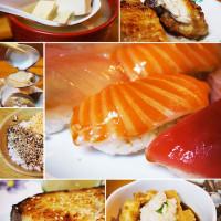 台南市美食 餐廳 異國料理 日式料理 山根壽司 照片