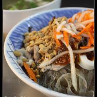 台南市美食 餐廳 異國料理 南洋料理 台南越南牛肉河粉(金華總店) 照片