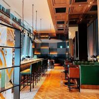 ||吃。台北|| Smith & Wollensky 微風南山47樓高級牛排美景餐廳