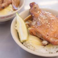 台南市美食 餐廳 中式料理 小吃 永樂燒肉飯 照片