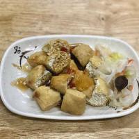 Chou Jet在南京七里香麻辣鴨血臭豆腐 pic_id=6898411
