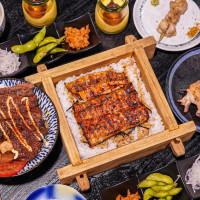 艾薇覓食趣在一膳鰻魚飯台中文心秀泰店 pic_id=6914520