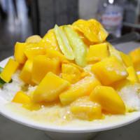 台南市美食 餐廳 飲料、甜品 剉冰、豆花 莉莉水果店 照片