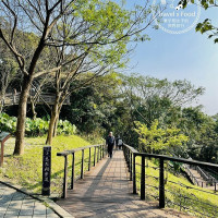 忠烈祠暨神社文化園區 全齡健走步道,好走、好散心、好休閒 @ 魚兒 x 牽手明太子的「視」界旅行