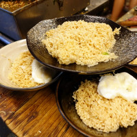 台南市美食 餐廳 中式料理 麵食點心 保哥黑輪 照片