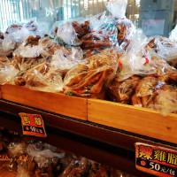 台南市美食 餐廳 零食特產 零食特產 松村煙燻滷味(赤崁店) 照片
