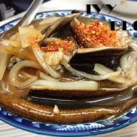 台南市美食 餐廳 中式料理 麵食點心 進福炒鱔魚 照片
