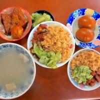 台南市美食 餐廳 中式料理 小吃 首府米糕棧 照片