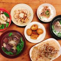 台南市美食 餐廳 中式料理 小吃 蔡家豬血攤(赤崁分店) 照片