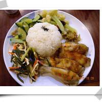 台南市美食 餐廳 中式料理 中式料理其他 紅蕃茄生活飲食屋 照片