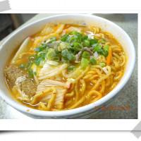 台南市美食 餐廳 中式料理 台菜 唐家泡菜館 照片