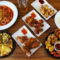 台南市美食 餐廳 異國料理 義式料理 凱吉思PIZZA 照片