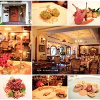 台南市美食 餐廳 異國料理 法式料理 那個時代法式餐廳 照片