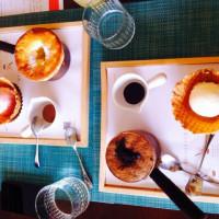 台南市美食 餐廳 咖啡、茶 咖啡館 小銅鍋咖啡館(開山店) 照片