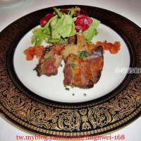 台北市美食 餐廳 異國料理 法式料理 台北喜來登大飯店-安東廳 照片