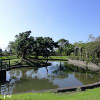 宜蘭縣休閒旅遊 景點 景點其他 安農溪自行車道 照片