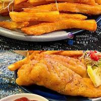 neru.foodie在來搭伙吧 澳洲漢堡餐酒館 Rendezvous Burger & Bar (Fish n Chips) pic_id=7028724