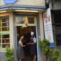 台南市美食 餐廳 中式料理 台菜 船家堡 照片