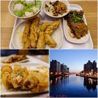 台南市美食 餐廳 中式料理 小吃 周氏蝦捲 (總店) 照片