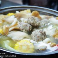 台南市美食 餐廳 火鍋 火鍋其他 劉家莊牛肉爐 照片